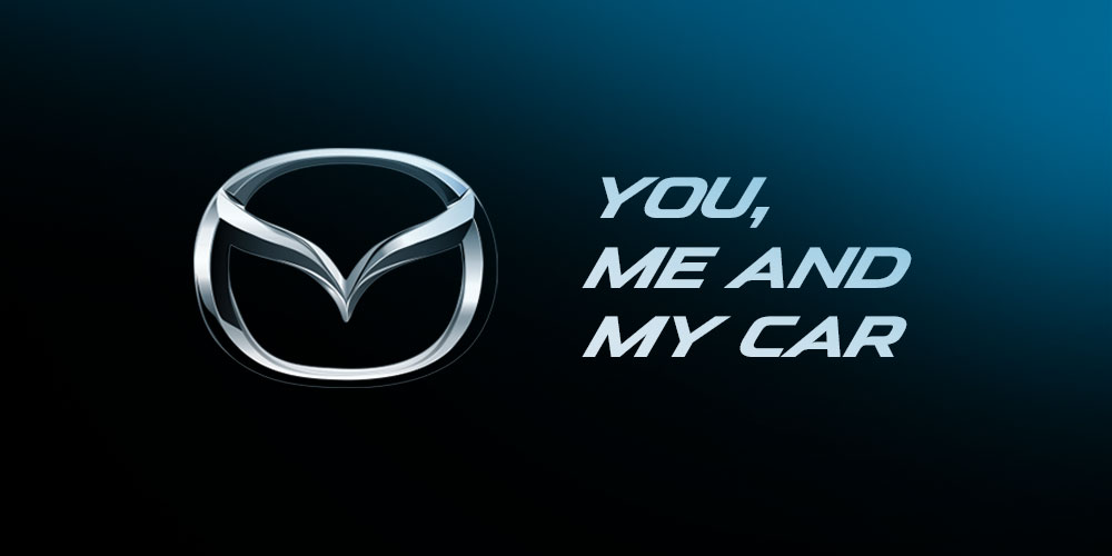 Mazda: You, Me & My Car